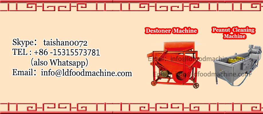 buckwheat Seed cleaning equipment