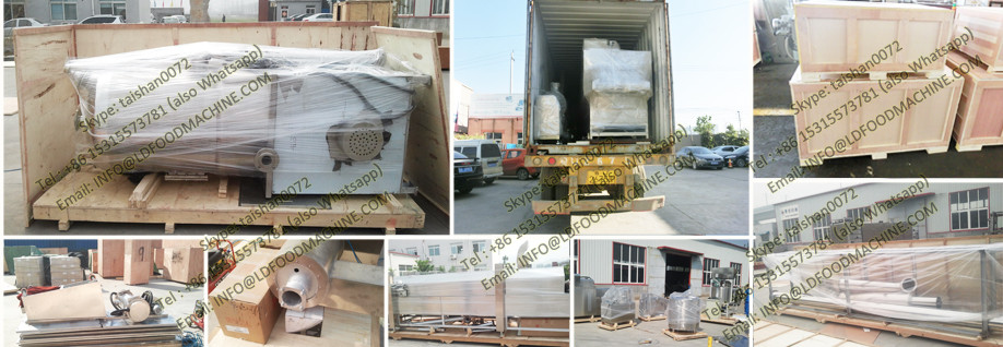 fried dough food processing machinery/small scale food processing machinerys/dough ball machinery