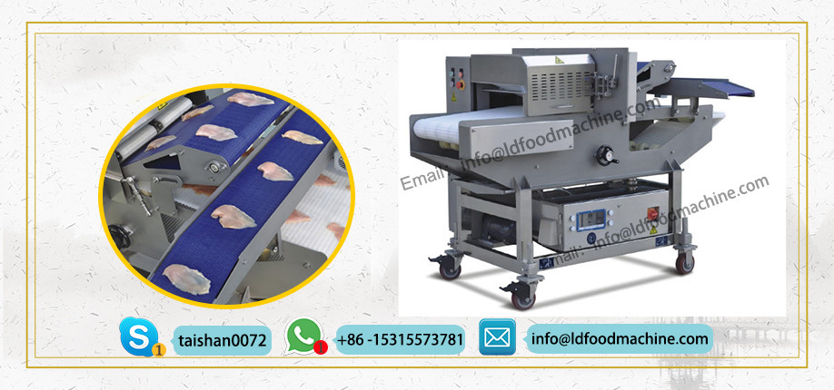 Good quality Duck Claw Chicken Feet Peeling machinery / chicken Paws Peeling Processing machinery
