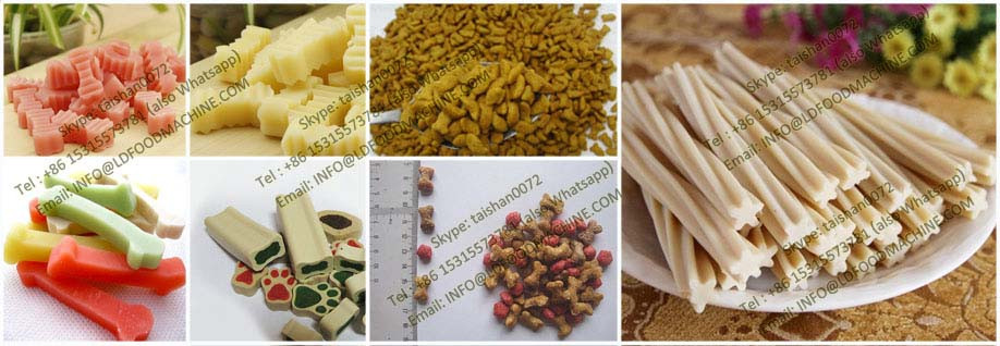 Automatic fish oil fish meal processing line for sale