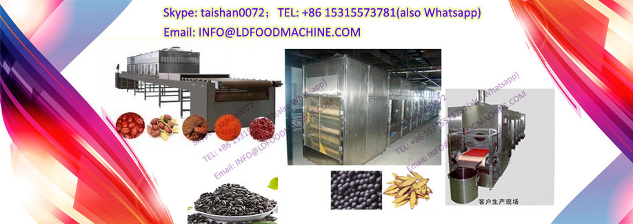 Microwave furnace for iron ore