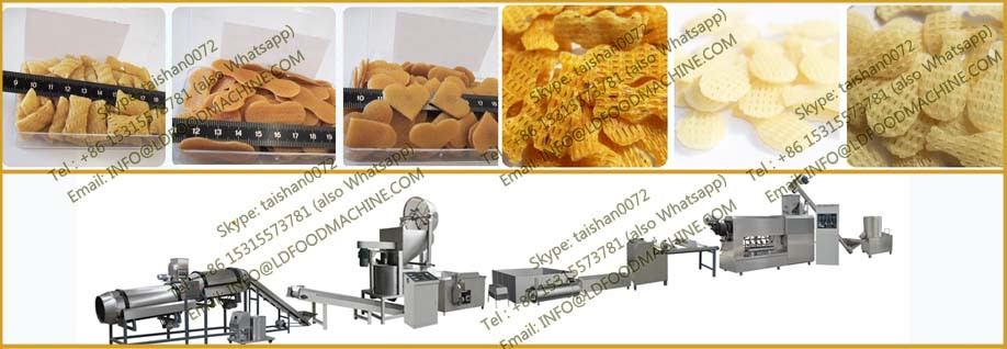 Top quality Stainless Steel Macaroni make Equipment
