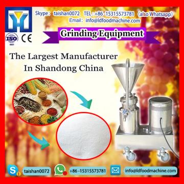 China Industrial Electric Herbal Medicine Small Grinding machinery