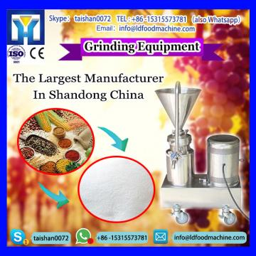 2014 China Best Selling Industrial Food Grinding machinery