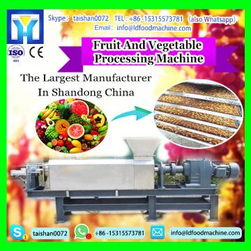 China Supply Popular Factory Price Carrot Date Limpeza com SS