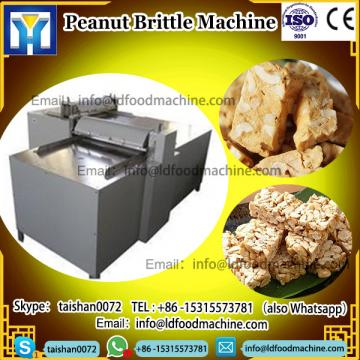 Factory Supply Automatic Snack Cereal Granola Bar faz m