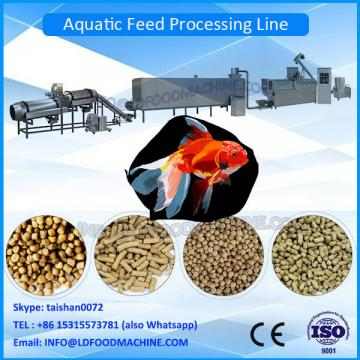 Floating Fish Feed Production Plant Equipment
