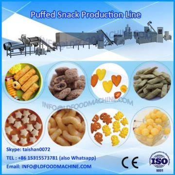 Fried Tortilla Chips Manufacturing Equipment