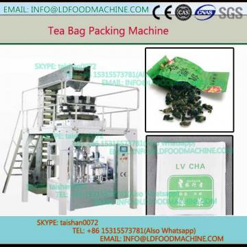 C21 Nylon Mesh Pyramid Inner and Outer Tea Bagpackmachinery