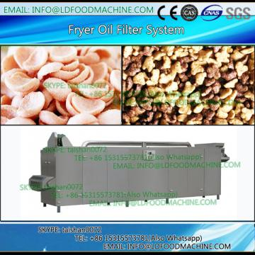 Hot Selling de alta qualidade Steam LD Fried Okra Chips machinery