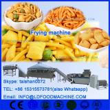 semi automatic namkeen batch frying machinery