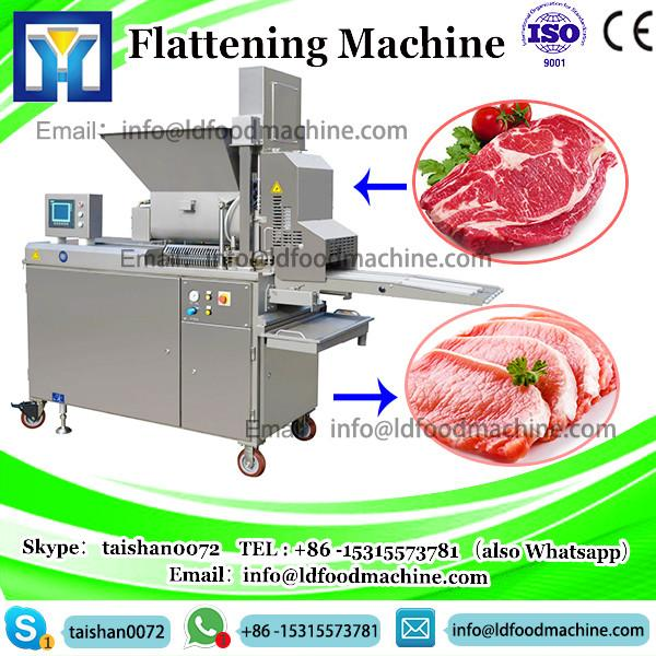 machinery to Flatten Meat Beef for L Restaurant and Food Factory #1 image