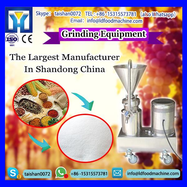 2014 China Best Selling Industrial Food Grinding machinery #1 image