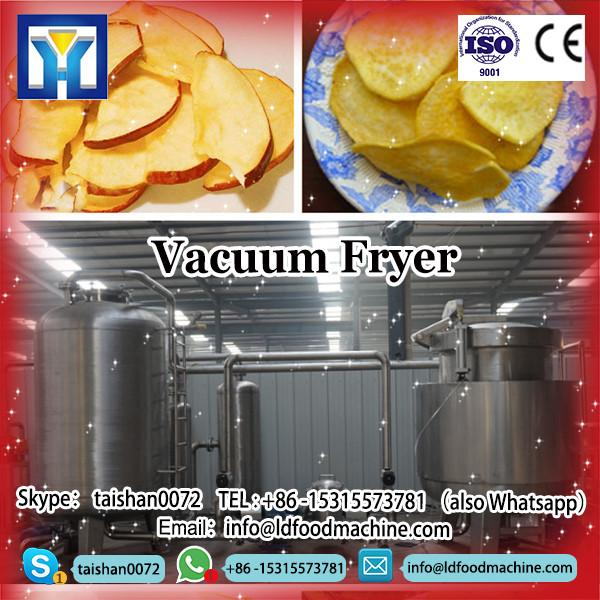 Fritas Fritas Industriais LD Fried Vegetables Chips machinery #1 image