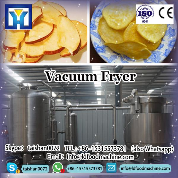 Certificado CE Pawpaw Chips Vegetable LD Fryer #1 image