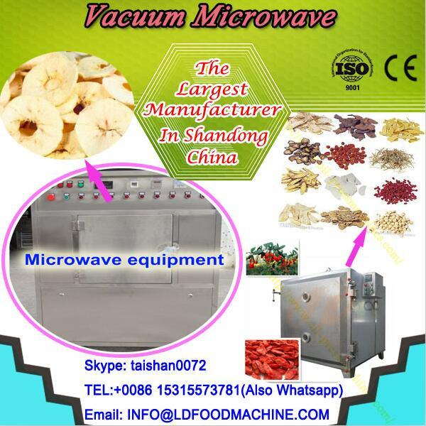 BS-GZX-GW Forced Air Drying High Temperature Microwave Vacuum Oven #1 image