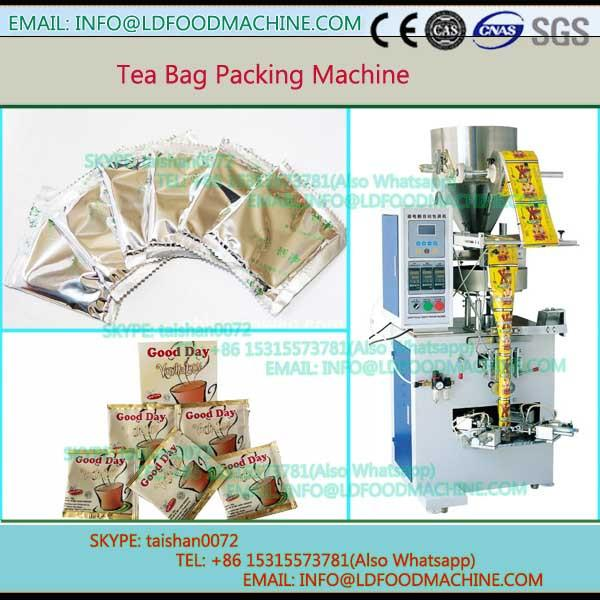 LDCT-100B teas paperpackmachinery #1 image