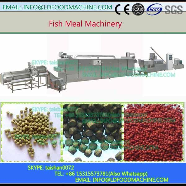 High Protein Fish Meal Equipment #1 image