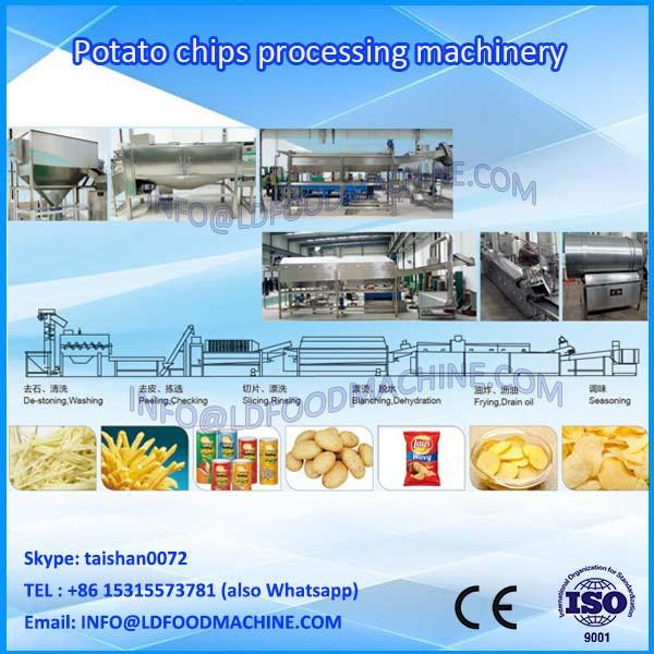 New Condition Shandong LD Fried Patata Chips Make Line #1 image