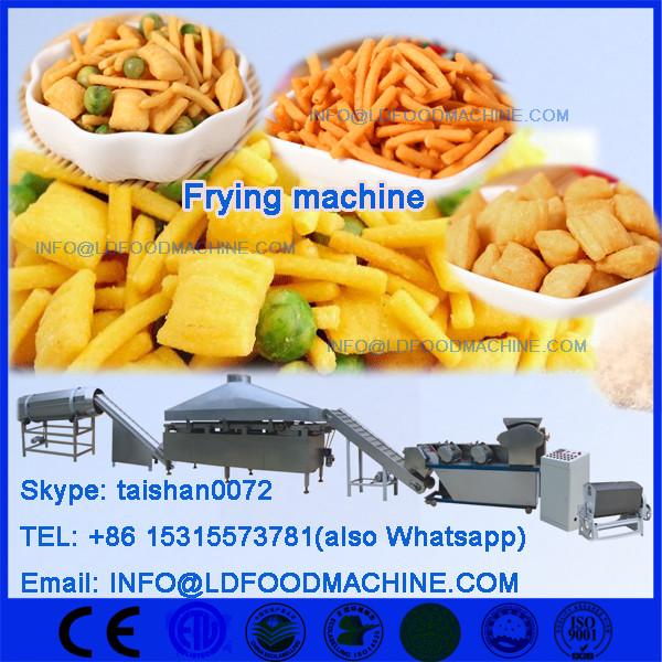 BATCH FRYER machinery GAS/ELECTRIC FRYER #1 image