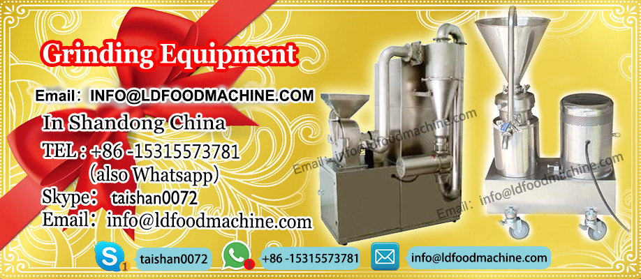 Industrial New Desity High Capacity Peanut Paste Primary machinery In Production Line