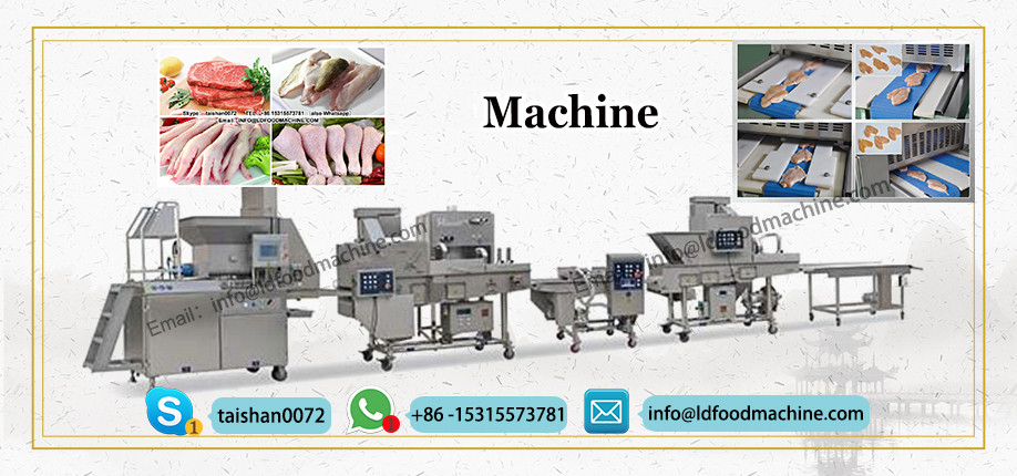 Chicken Paws Peeling machinery / chicken Feet Skin Removing machinery