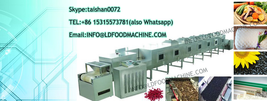 machine for royal jelly freeze dried powder microwave vacuum drying machine