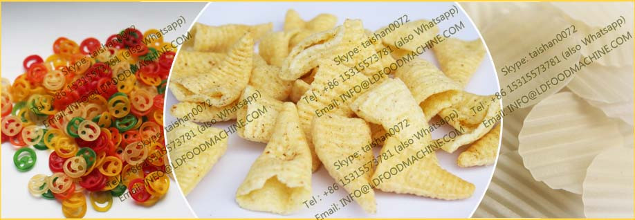 Top quality macaroni pasta make machinery /  / processing line