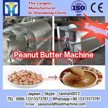 Hot sale CE & amp; ISO Certified Peanut Butter Grinding machinery supply line