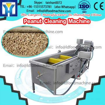 wheat maize peanut flax seed cleaning equipment dry mung bean grain cereal cleaning machinery