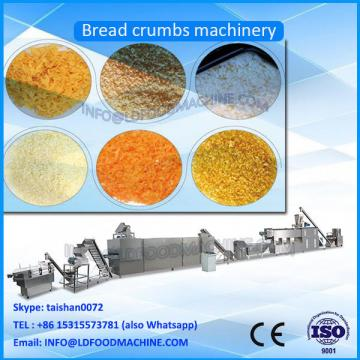 High Output Low Price Shandong LD P?o Crumb machinery