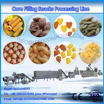 Jinan Supply Extruded Corn Snack Processing Manufacturer