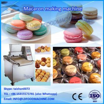 Two-tone multi-functional Cookies machinery