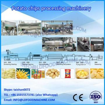 New Condition Shandong LD Fried Patata Chips Make Line