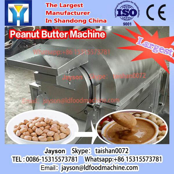 Automatic LDicy corn chive pumpkin flavor popped puffed rice cake machinery for sale #1 image