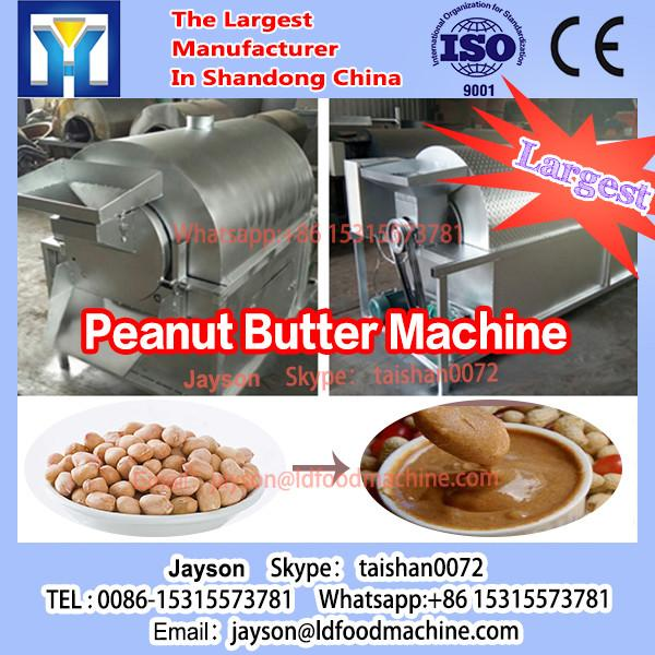 Hot sale CE & amp; ISO Certified Peanut Butter Grinding machinery supply line #1 image