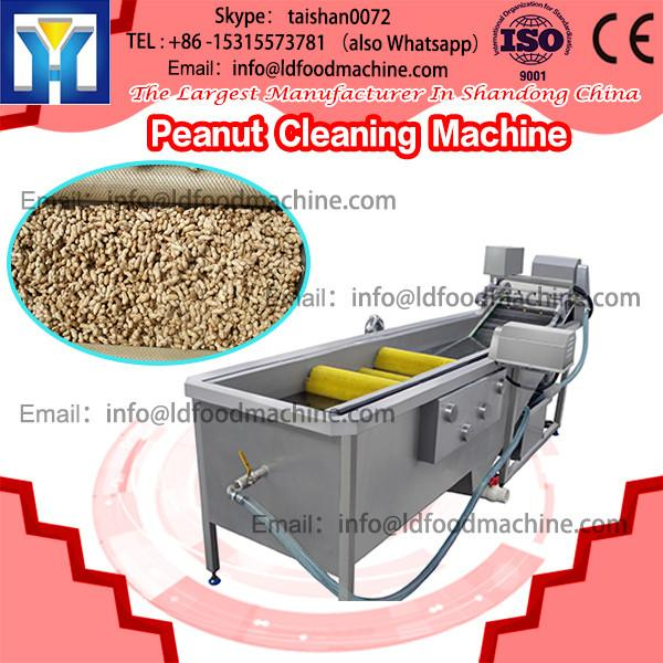 5XFS-7.5BS Three Layers Sieve Paddy Cleaning machinery #1 image