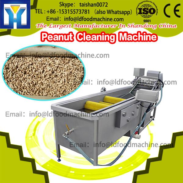 Chinese manufacturer wheat cleaning machinery with double air screen #1 image