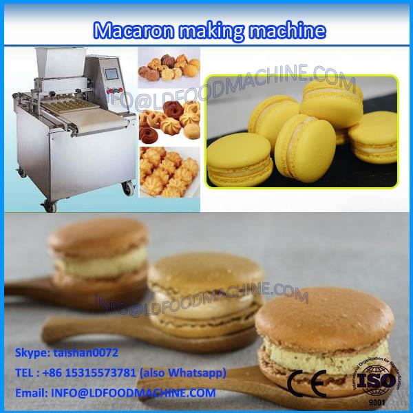 wire cut and deposit Biscuit machinery cookies machinery #1 image